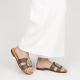 Adèle Sandals smooth leather